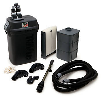 Get to know the types of filter media aquarium water pump Types of aquarium filters
